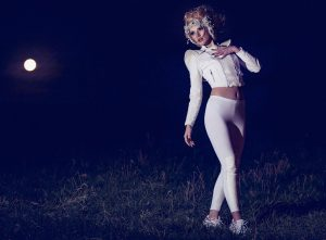 Moon Jacket, Model: , Photographer: Rob Voodoo